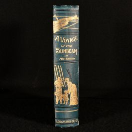 1879 A Voyage in the Sunbeam