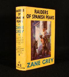 1940 Raiders of Spanish Peaks