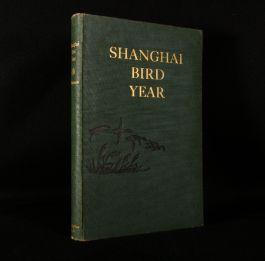 1935 The Shanghai Bird Year