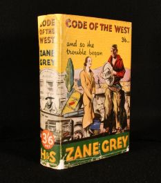 1936 Code of the West