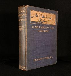 1908 Tunis Kairouan & Carthage