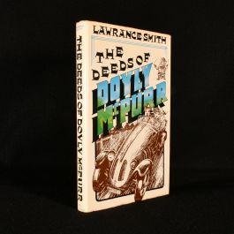 1974 The Deeds of Doyly McPurr