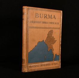 1923 Burma