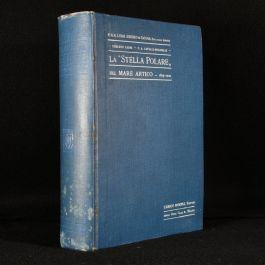1903 La Stella Polare Nel Mare Artico