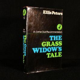1968 The Grass Widow's Tale