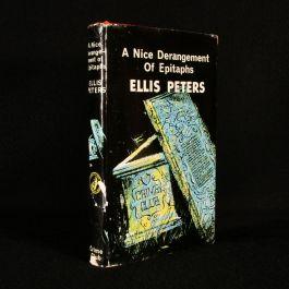 1965 A Nice Derangement of Epitaphs