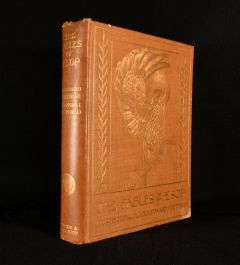 1909 The Fables of Aesop