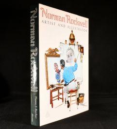 1970 Norman Rockwell: Artist and Illustrator