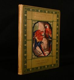 c1930 Half Hours With Natural History. Birds, Reptiles, & Insects
