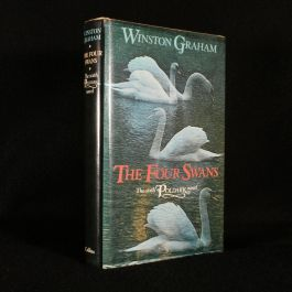 1976 The Four Swans a Novel of Cornwall 1795-7