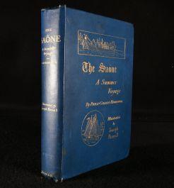 1887 The Saône: a Summer Voyage