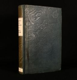 1833 Lives, Characters, and an Address to Posterity