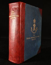 1910 The Royal Monmouthshire Militia