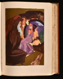 1930 The Decameron of Giovanni Boccaccio