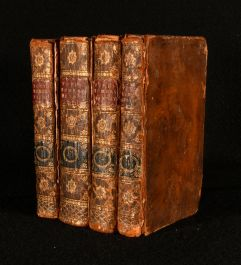 1794 The Works of Homer