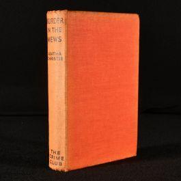 1940 Murder in the Mews