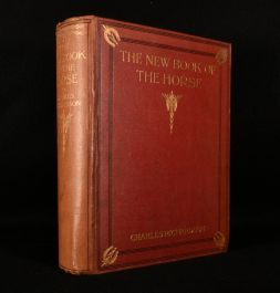 1911 The New Book of the Horse