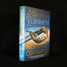 1998 Sharpe's Triumph