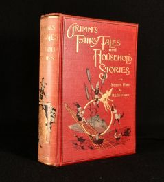 1906 Fairy Tales and Household Stories