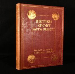 1909 British Sport Past and Present