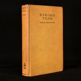 1934 Eskimo Year