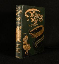 1895 The Wallypug of Why