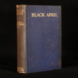 1927 Black April