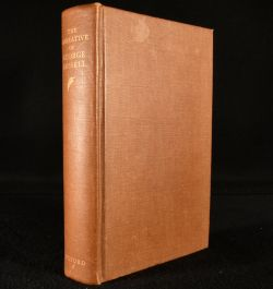 1935 The Narrative of George Russell