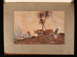 1907 Stories From The Arabian Nights