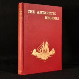 1900 The Antarctic Regions