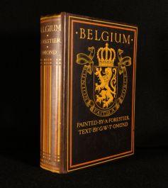 1908 Belgium