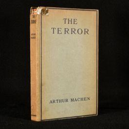 1917 The Terror: A Fantasy