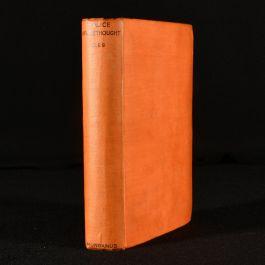 1931 Malice Aforethought