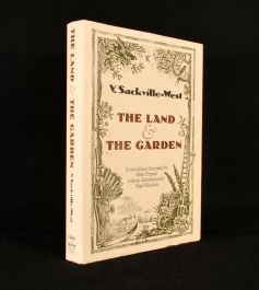 1989 The Land and the Garden