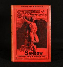 1901 Strength and How to Obtain it