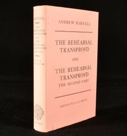 1971 The Rehearsal Transpros'd