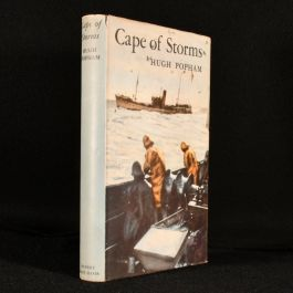 1957 Cape of Storms: Trawling off the Coast of North Russia