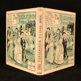 c1895 The Panjandrum Picture Book