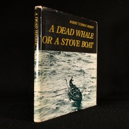 1967 A Dead Whale or a Stove Boat