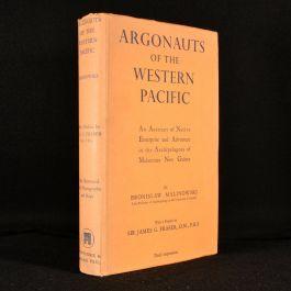 1950 Argonauts of the Western Pacific