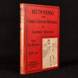 1908 Running and Cross-Country Running