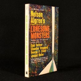 1963 Nelson Algren's Own Book of Lonesome Monsters