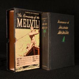 1931 Romances of Herman Melville