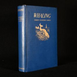 1924 Whaling