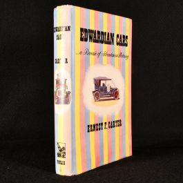 1955 Edwardian Cars: A Reverie of Adventurous Motoring