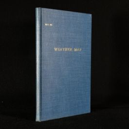 1963 Weather Map: An Introduction to Weather Forecasting