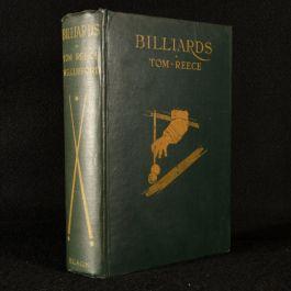 1915 Billiards