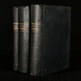 1891-94 Familiar Wild Flowers
