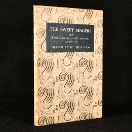 1953 The Sweet Singers