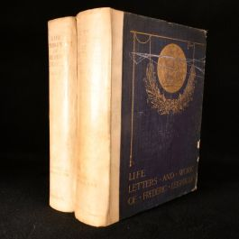1906 The Life, Letters and Work of Frederic Leighton